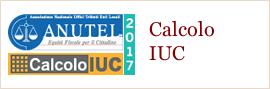 Anutel - Calcolo IUC