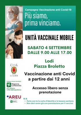 vaccini 12