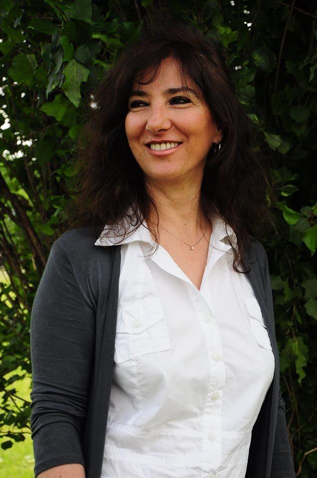 Laura Balzari - Vicesindaco