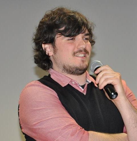 Enrico Torriani  Consigliere delegato