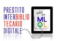 prestito interbibliotecario digitale