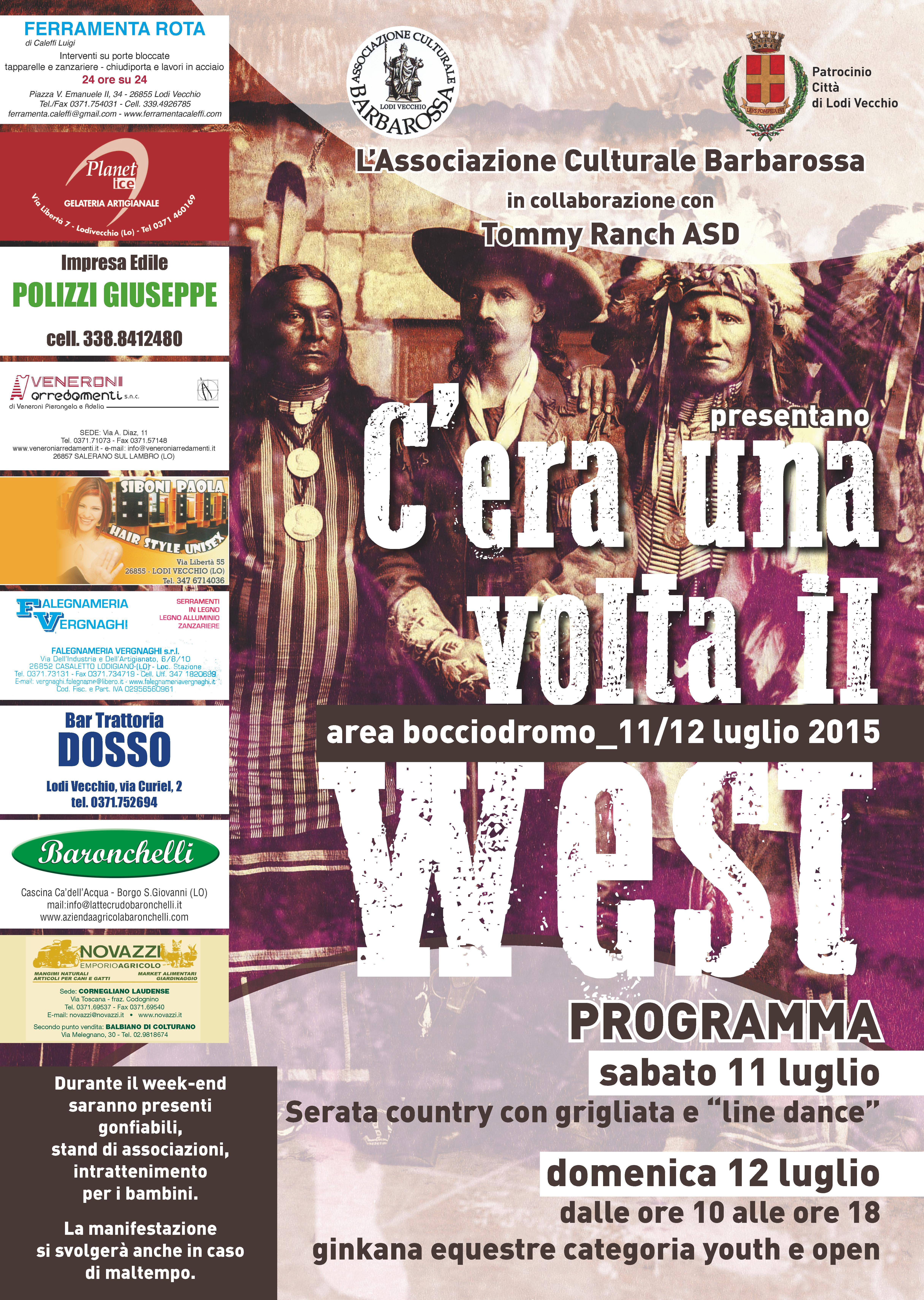 Cera una volta il west