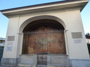 Cappella Santi Naborre e Felice