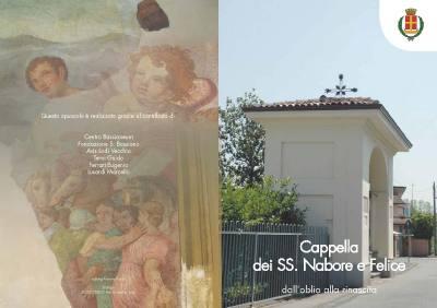 Cappella dei Santi Nabore e Felice