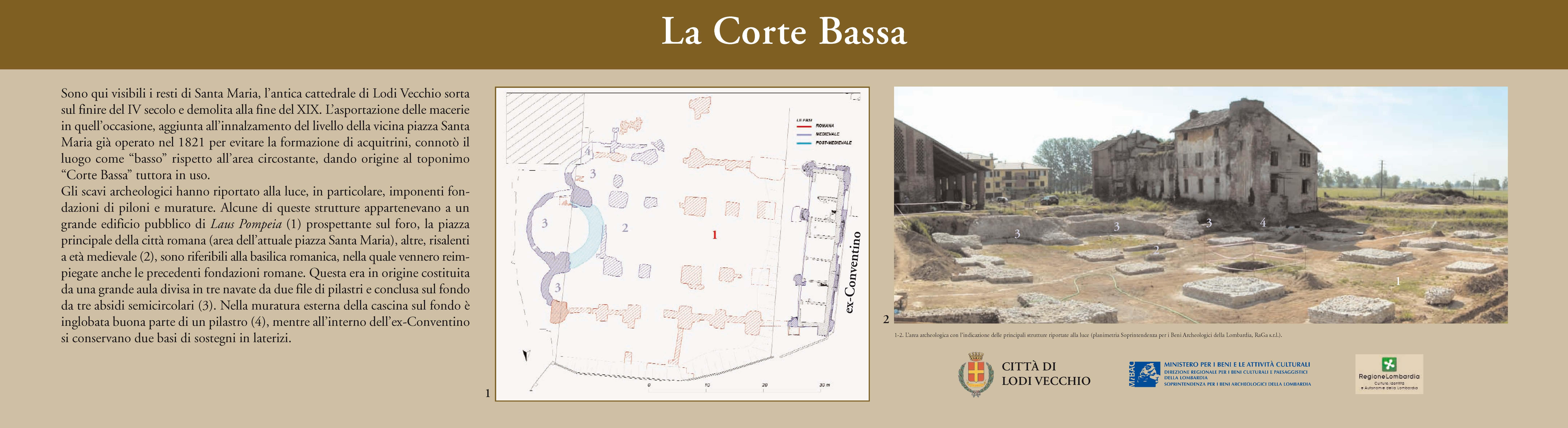 Corte Bassa