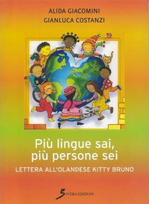 Più lingue sai, più persone sei