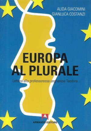 Europa al plurale