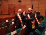 27 gennaio Prefettura di Lodi La Prefettura di Lodi celebra la Giornata della Memoria presso l' Auditorium Zalli - Lodi alle ore 10,00 Presente il Sindaco Lino Osvaldo Felissari